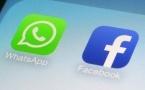 WhatsApp передаст номера телефонов пользователей в Facebook